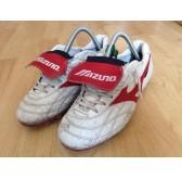 รองเท้าฟุตบอลสตั๊ด Mizuno morelia 270 Japan